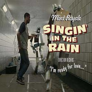 Singin' in the Rain (song) - Image: Mint Royale SITR
