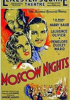 <i>Moscow Nights</i> (film)