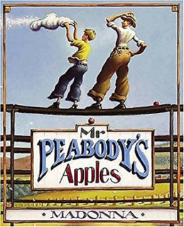 <i>Mr. Peabodys Apples</i>