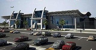 Msalato International Airport Proposed airport in Tanzania