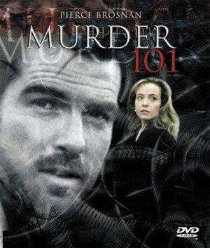 Murder 101 (1991 film) - Image: Murder 101 (1991 film)