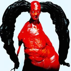 Mutant (album) - Image: Mutant Album Art by Arca