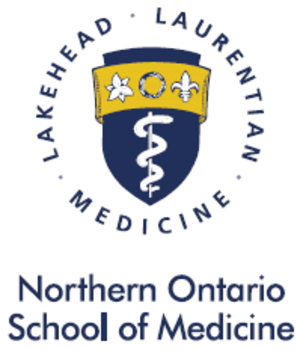 Northern Ontario School of Medicine - Image: NOSM Logo