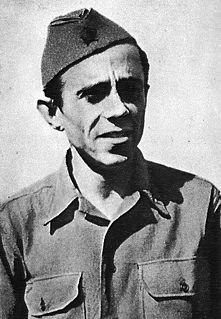 Nako Spiru Albanian politician (1918-1947)