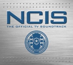 NCIS (soundtrack) - Image: Ncis cover