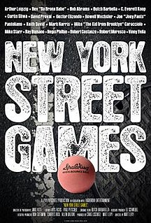 <i>New York Street Games</i>