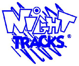 <i>Night Tracks</i> US television program