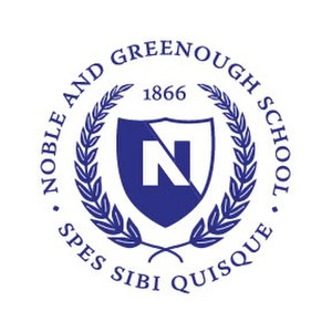 Noble and Greenough School - Image: Noble and Greenough School Seal