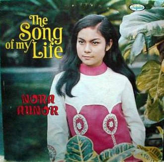 The Song of My Life - Image: Noraaunorclassiccoll ection 14