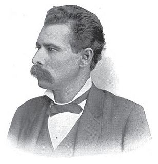 Norris Wright Cuney politician