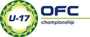 OFC U-17 Championship - Image: OFC U17Champs
