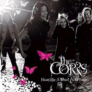 Heart Like a Wheel/Old Town - Image: Oldtown thecorrs