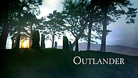 Picture of a TV show: Outlander
