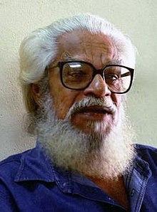 P. N. Menon (director) - Wikipedia