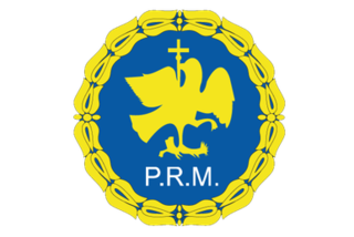 Greater Romania Party political party