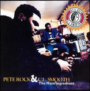 The Main Ingredient (Pete Rock & CL Smooth album)