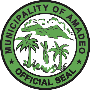 Amadeo, Cavite - Image: Ph seal cavite amadeo