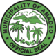 Official seal of Amadeo