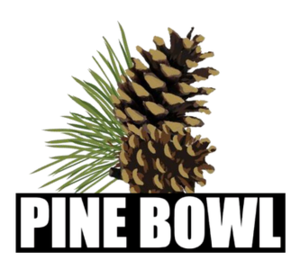 Pine Bowl (game) - Image: Pine Bowl Logo