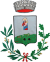 Coat of arms of Praia a Mare