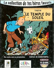 Prisoners Of The Sun PC Game French