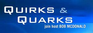 Quirks & Quarks - Image: Quirks&Quarks 2