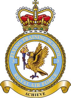 No. 3 Flying Training School RAF