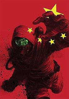Radioactive Man (comics)