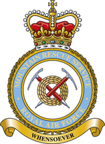 Raf mountain rescue service badge.png