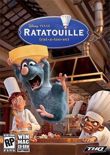 <i>Ratatouille</i> (video game)