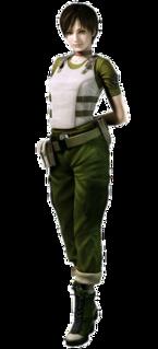 fictional character