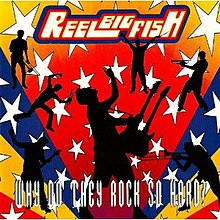 Reel Big Fish Tour Philadelphia Avenged Sevenfold