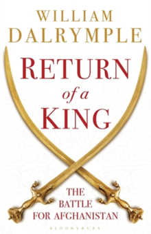 Return of a King book cover.png