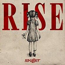 220px RiseSkilletAlbumCover  Skillet   Rise (2013)