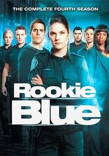<i>Rookie Blue</i> (season 4)