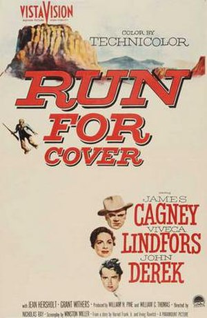 Run for Cover (film) - Image: Run for Cover (film)