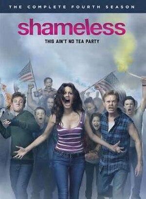 Shameless (season 4) - Image: Shameless Season 4