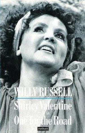 Shirley Valentine - Image: Shirley Valentine