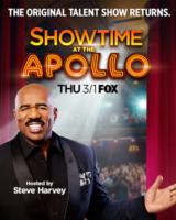 Showtime At The Apollo