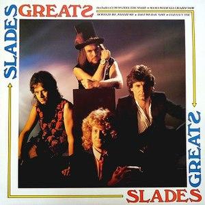 Slades Greats - Image: Sladesgreats