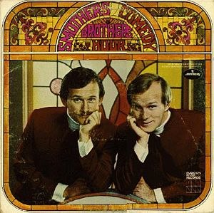 Smothers Brothers Comedy Hour (album) - Image: Smothers