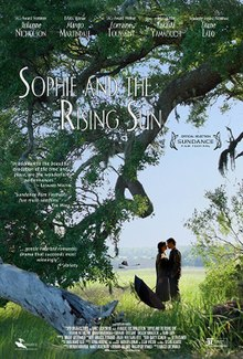 Sophie and the Rising Sun poster.jpg