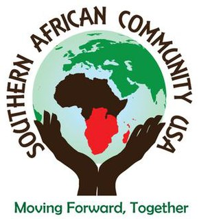 Southern African Community USA