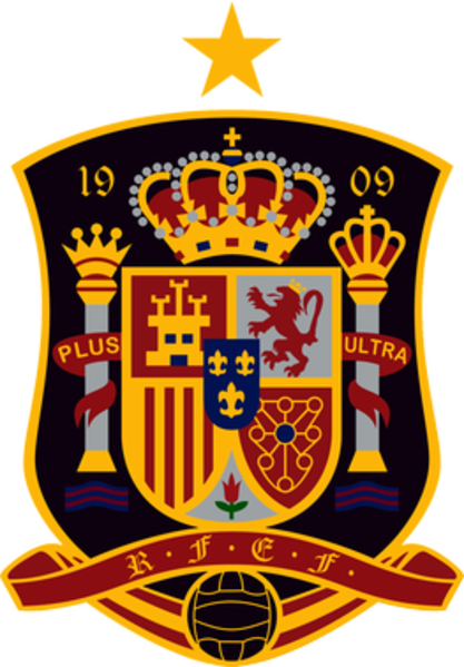 File:Spain National Football Team badge.png