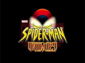 Spider-Man Unlimited - Image: Spider Man Unlimited title screen