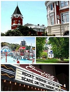 Statesboro, Georgia City in Georgia, United States