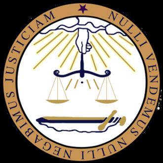 Massachusetts Supreme Judicial Court - Image: Supreme Judicial Court of Massachusetts