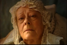 "Sylvia Coleridge (1909 – 1986) playing Mrs. Salt, owneress of the Salt Line, in the episode ""The Gamble"" in the series ""The Onedin Line"".png"