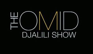 The Omid Djalili Show - Image: TOD Stitle