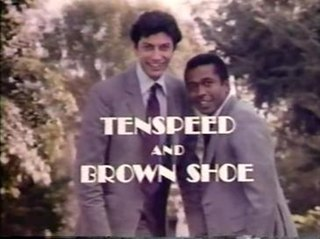 <i>Tenspeed and Brown Shoe</i>